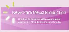 Newspack Media Production